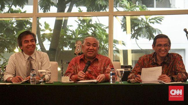 Indonesia mempromosikan wasatiyyat Islam, Islam jalan tengah, yang lebih luas pengertiannya dari Islam moderat.