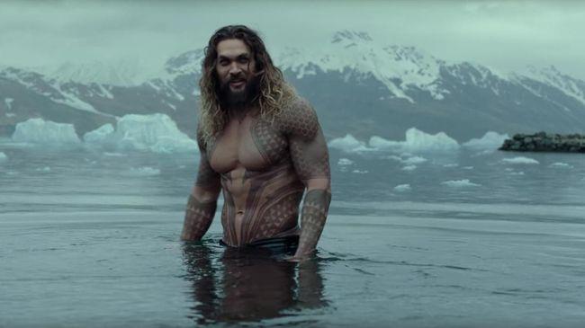 Berkat performa box office yang mengagumkan, 'Aquaman' diizinkan Pemerintah China terus tayang hingga Februari 2019.
