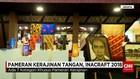 Pameran Kerajinan Tangan, Inacraft 2018