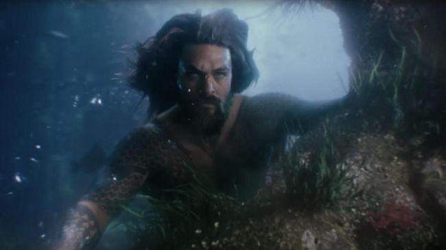 Sekuel film Aquaman tak lama lagi akan hadir. Sang sutradara diam-diam membocorkan judul film tersebut.
