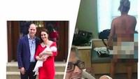 <p>Kehidupan putri dan keluarga kerajaan sering kali harus terlihat sempurna. Ya, karena bagaimanapun mereka sudah seperti selebriti. Mereka harus tampil menarik. Sedangkan kita punya lebih banyak waktu untuk berada di kamar rumah sakit hanya dengan mengenakan popok dewasa atau pembalut. Nggak ada yang peduli juga saat baju kita nggak terlalu oke. Syukuri hidup kita yuk, Bun. (Foto: Instagram @jennifer_segelke)</p>