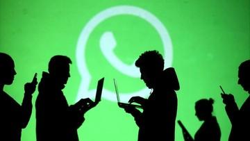 Ini Ponsel Android & iPhone yang Tak Bisa Lagi Pakai WhatsApp