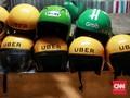 Gojek-Grab Kompak Bungkam Soal Isu Merger