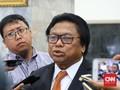 Bantah Prabowo, OSO Sebut Cuma Tuhan Bisa Punahkan Negara