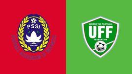 LIVE: Timnas Indonesia vs Uzbekistan