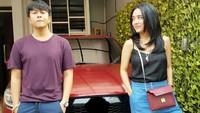 <p>Menikah sejak Agustus 2009, keduanya masih awet muda dan kece banget ya. (Foto: Instagram/dea_ananda) </p>