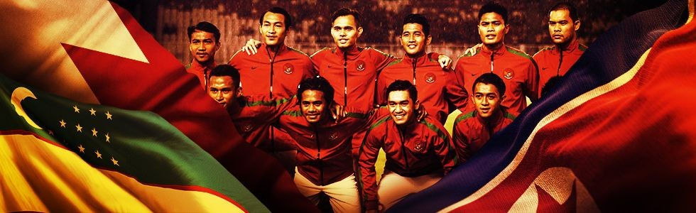Tes Timnas Indonesia di Anniversary Cup