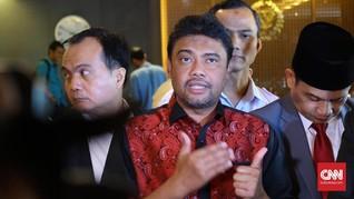 KSPI Nilai RUU Ciptaker Tak Sejalan dengan Keinginan Jokowi