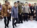 NasDem Sebut Jokowi Tengah Cari Pendamping Macam JK