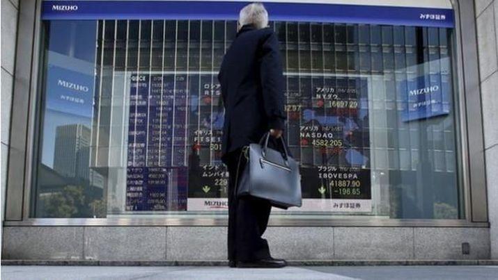 Penguatan Yen Berlanjut, Bursa Tokyo Dibuka Naik 0,21%