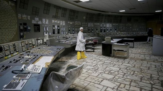 Ilmuwan menyebut masyarakat Indonesia masih alergi dengan reaktor nuklir lantaran masih identik dengan peristiwa pengemboman Hiroshima.