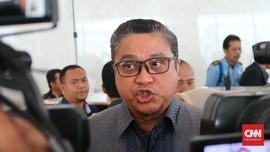 Dede Yusuf Duga Keputusan Politik Demokrat Keluar saat HUT
