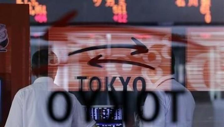 Sinyal The Fed Campur Aduk, Bursa Jepang Dibuka Stagnan - Rifanfinancindo