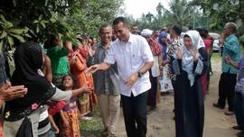 Kasus Wagub Sumut Diduga Dukung Bobby Dilimpahkan ke Gakkumdu