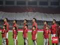 Pelatih Bahrain: Timnas Indonesia Lebih Baik dari Uzbekistan