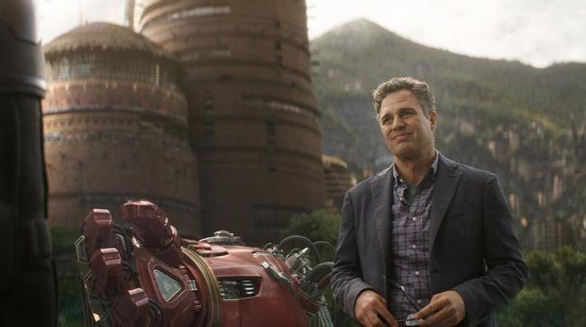 Sejumlah pemeran seri film Avengers akan menggelar penggalangan dana untuk calon presiden AS dari Partai Demokrat, Joe Biden, pada 20 Oktober mendatang.