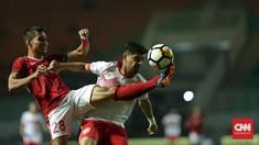 Catatan Buruk Timnas Indonesia U-23 Era Milla Lawan Tim Arab