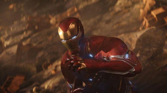 Di pekan kedua 'Avengers: Infinity War' di Indonesia, rekomendasi film masih berisikan film pertarungan superhero Marvel melawan Thanos yang menguasai bioskop.