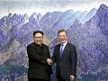 Moon Jae-in: Jepang dan Korut Mesti Berdialog