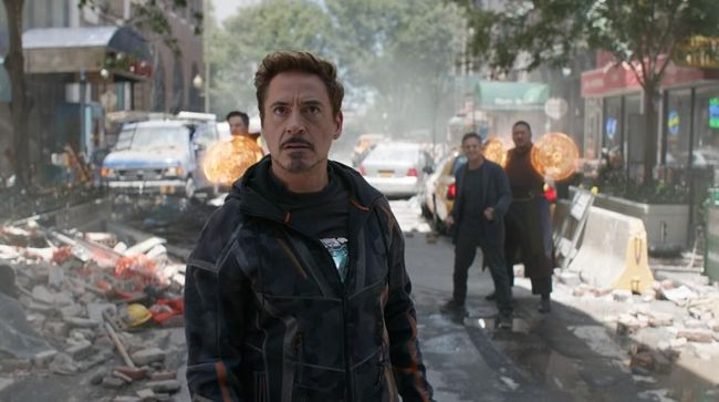 'Bapak' Marvel Comics Stan Lee selalu punya cara mengejutkan penggemar dalam peran-peran figuran dalam berbagai film Marvel.