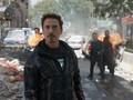 'Infinity War' Raup Rp25 M di Hari Debut Tayang di Indonesia