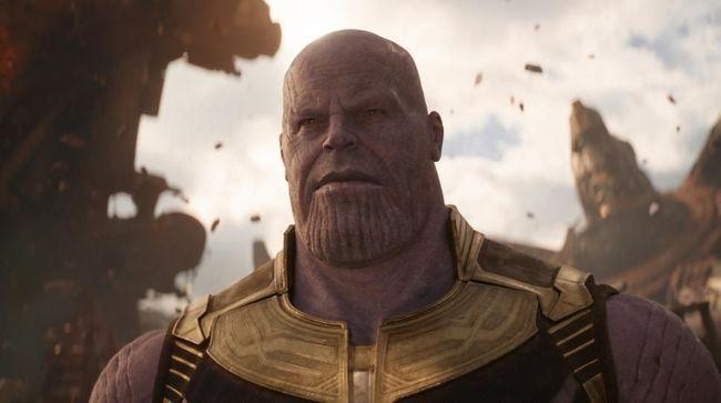 Thanos akhirnya muncul di trailer keempat dari 'Avengers: Endgame' yang baru dirilis. Bukan hanya Thanos yang membuat kejutan.