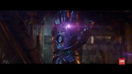VIDEO: Memburu Infinity Stones Thanos di Semesta Marvel