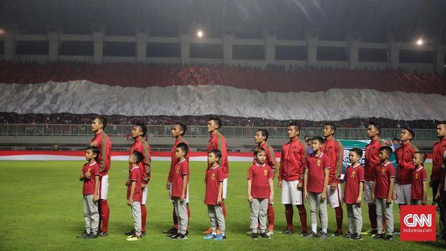 Prediksi Timnas Indonesia vs Korea Utara di  Anniversary Cup