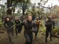 Bioskop Korea Berharap Pahlawan Marvel Bawa Penonton