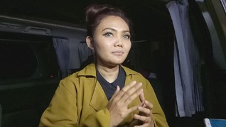 Diduga Lecehkan Marga, Andre Taulany dan Rina Nose Dilaporkan