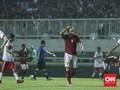 Dubes Bahrain Puji Timnas Indonesia di PSSI Anniversary Cup