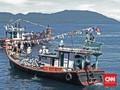Pakai Aplikasi, Nelayan Dijanjikan Lebih Mudah Tangkap Ikan
