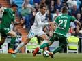 Real Madrid Kalahkan Leganes 2-1