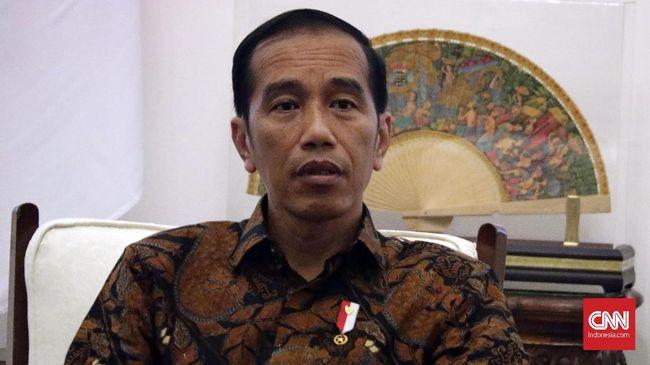 Presiden Jokowi hari ini mengeluarkan surat pemecatan secara tidak terhormat kepada Komisioner KPU Evi Novida Ginting terkait kasus pengubahan hasil pemilu.