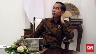 Jokowi Ditanya Soal Mudik Saat Corona: Itu Pulang Kampung