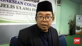 Istana Wapres: Lukmanul Hakim Tak Bisa Jadi Tersangka