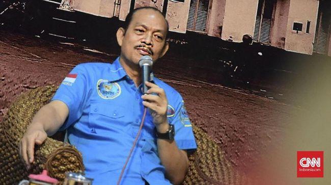 BNN menyita 25 kg sabu dari tersangka Syaifinur alias Pan, Kamis (24/1), yang merupakan bagian dari jaringan Ramli cs, narapidana Lapas Tanjung Gusta, Medan.