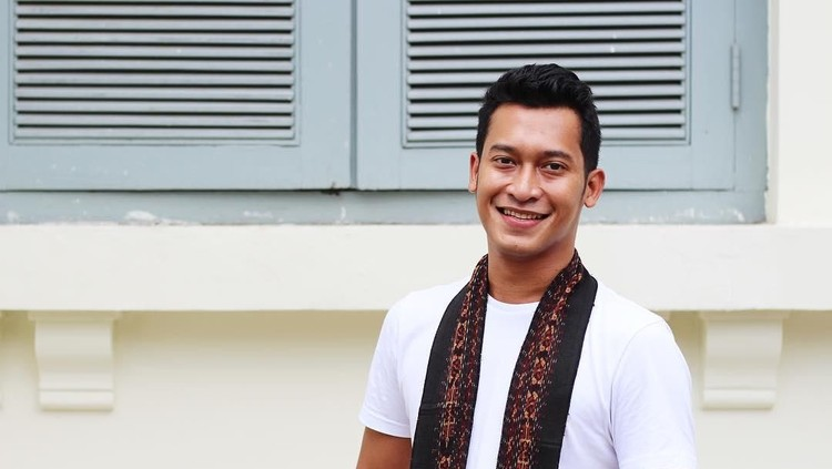 Aktor yang tilang Tito Karnavian.