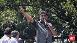 Partai Buruh Susun Kepengurusan 34 Provinsi Syarat Ikut Pemilu