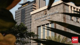 Kasus Kemah, Bendahara Pemuda Muhammadiyah Mangkir Panggilan