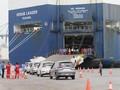 Ekspor Mobil CBU Buatan Indonesia Naik Saat Pandemi Corona