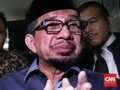 Salim Segaf: PKS Konsisten Ganti Presiden