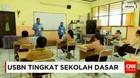 Ujian Sekolah Berstandar Nasional Tingkat SD
