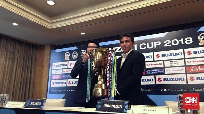 Direktur Teknik PSSI Danurwindo menilai Bima Sakti adalah sosok tepat menggantikan posisi Luis Milla di kursi pelatih Timnas Indonesia jelang Piala AFF 2018.