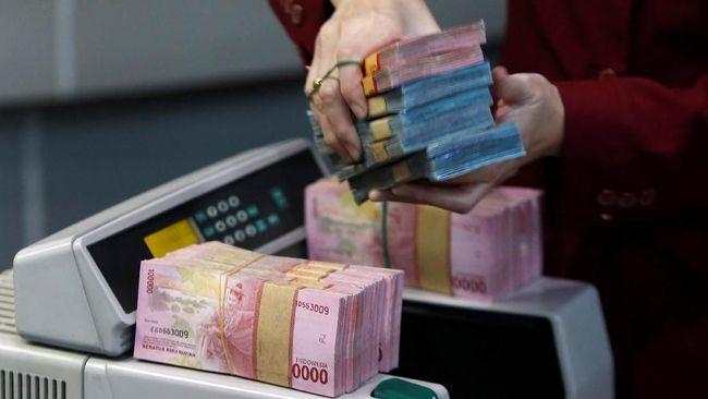 Dana Mengendap di Uang Elektronik Wajib Disimpan di Bank