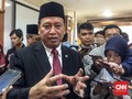 Menteri Nasir Janji Hukum Peserta SBMPTN 2018 Curang