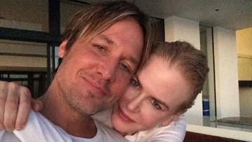 Rahasia Awetnya 12 Tahun Pernikahan Nicole Kidman-Keith Urban