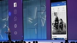 Facebook Tambah Opsi Emoji dalam Fitur 'Stories'
