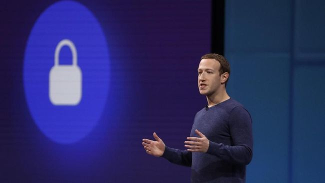 Facebook Kembangkan Tab Khusus Berita yang Sudah Dikurasi