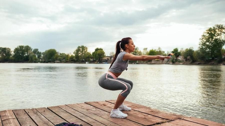 Kapan Waktu yang Tepat untuk Kembali Olahraga setelah Melahirkan?